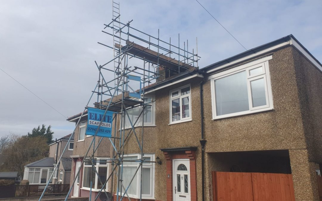 Scaffolding Services North West