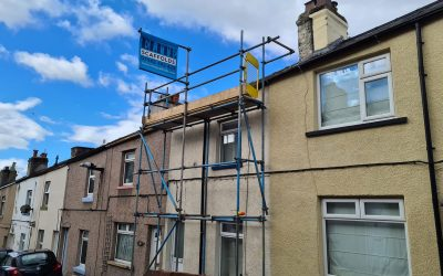 Scaffolding Company in Lancashire