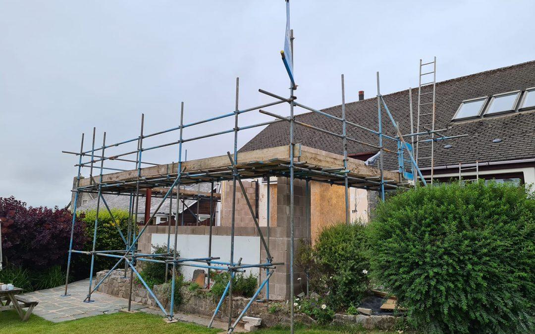 Cumbria Scaffolding