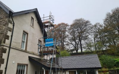 Scaffolding Company in Ulverston