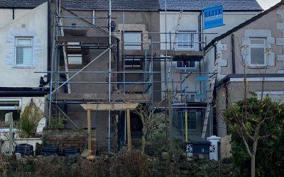 Scaffolding Company Lancashire