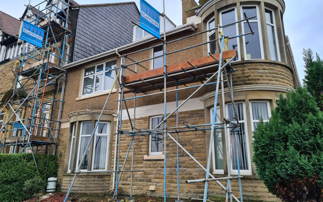 Scaffolding Company North West