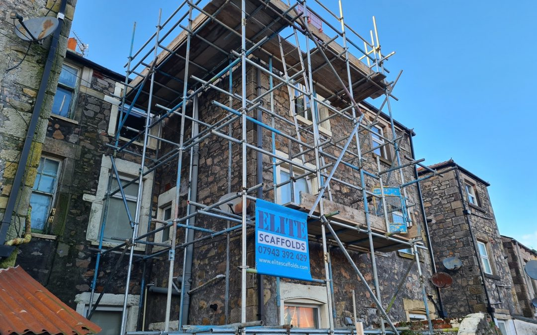 Scaffolding South Lakes