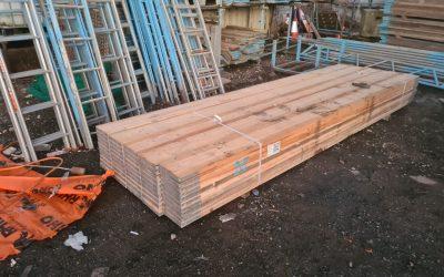 Scaffolding Boards in Morecambe