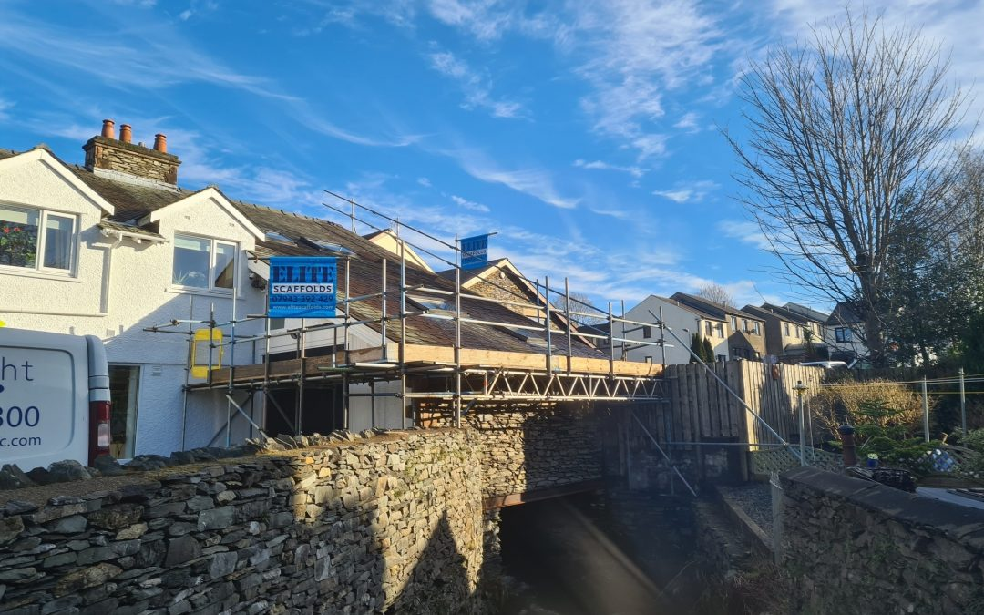 Scaffolders South Lakes
