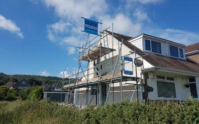 Scaffolding Company in Warton
