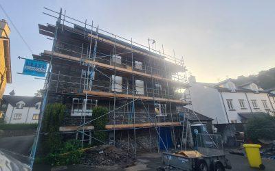 Scaffolding Hire in Windermere