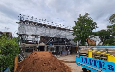 Scaffolding Hire in Manchester