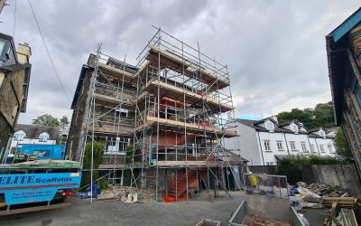 Scaffolding Hire South Lakes